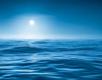 Sea forecast
